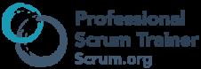 Professional Scrum Trainer
